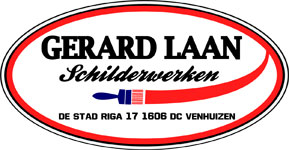 Gerard Laan Schilderwerken
