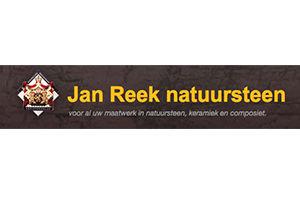 Jan Reek natuursteen